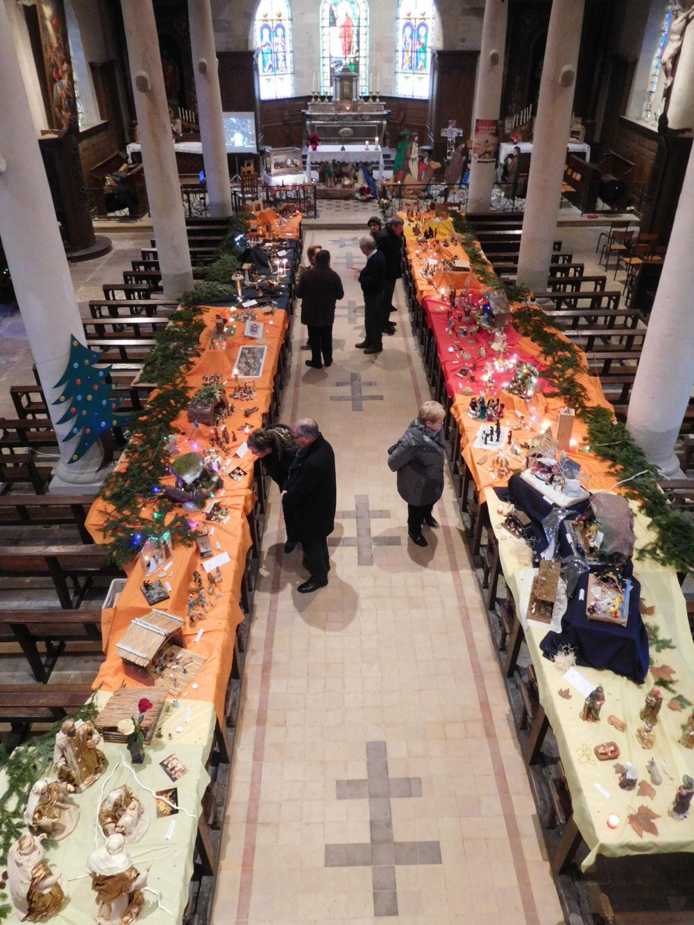 Cr Ef Bf Bde Des Decoration De Noel